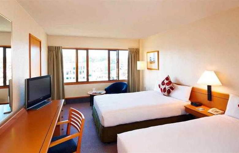 Mercure Wellington - Hotel - 39