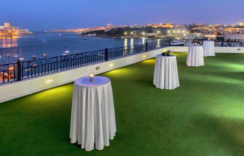The Waterfront - Terrace - 17