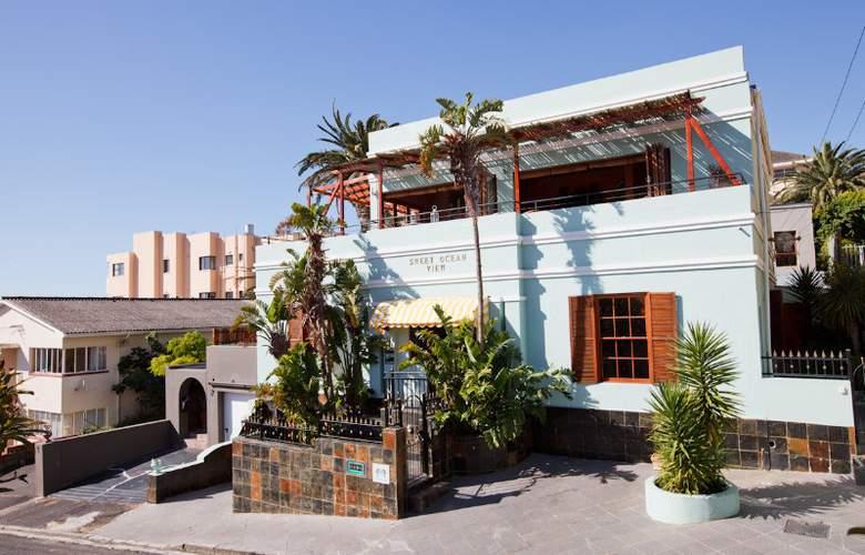 Sweet Ocean View Guest House - Hotel - 6
