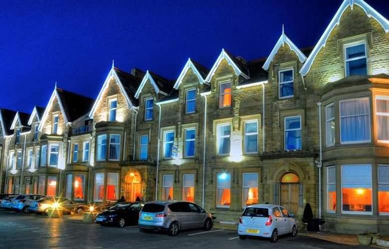 Best Western Glendower - Hotel - 86