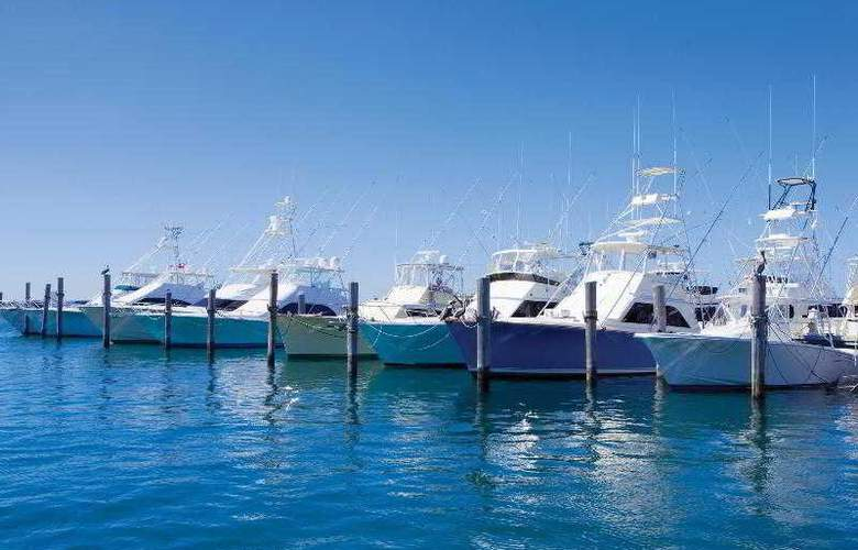 The Westin Fort Lauderdale Beach Resort - Terrace - 53