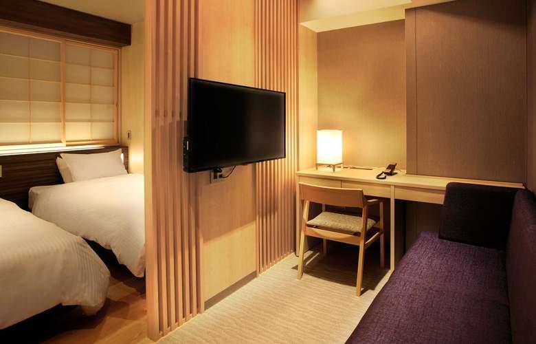 Elcient Kyoto - Room - 7
