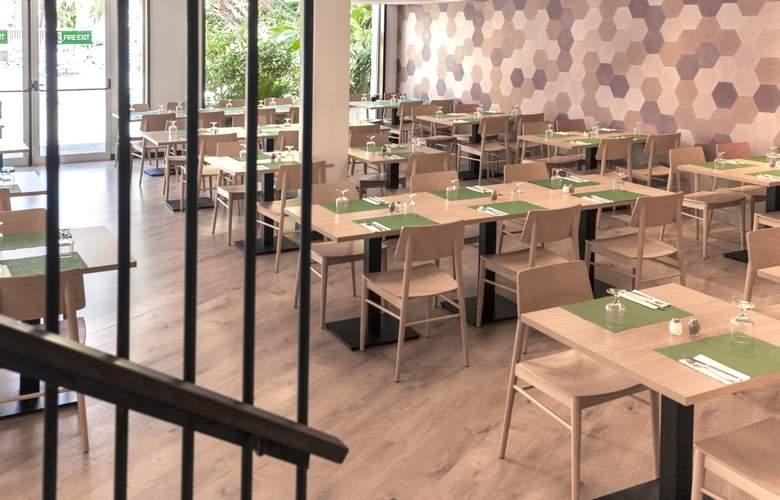 Gala Placidia - Restaurant - 8