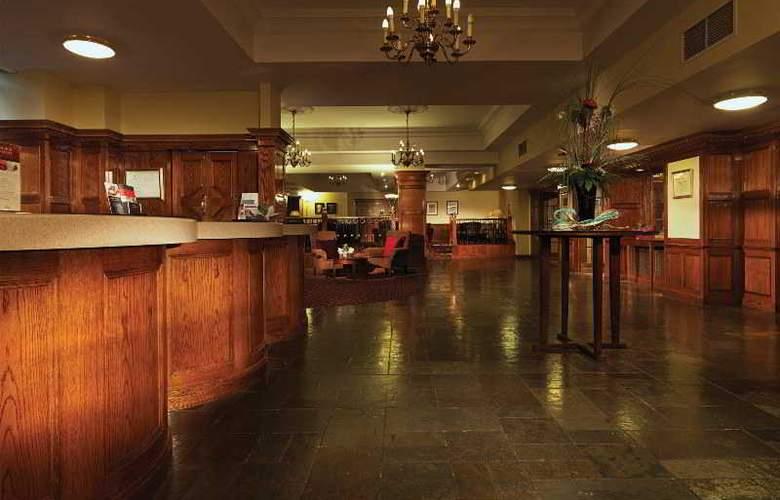 Macdonald Burlington Hotel - General - 3