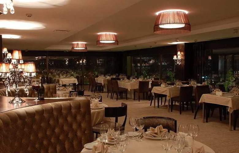 Grand Hotel Gaziantep - Restaurant - 6