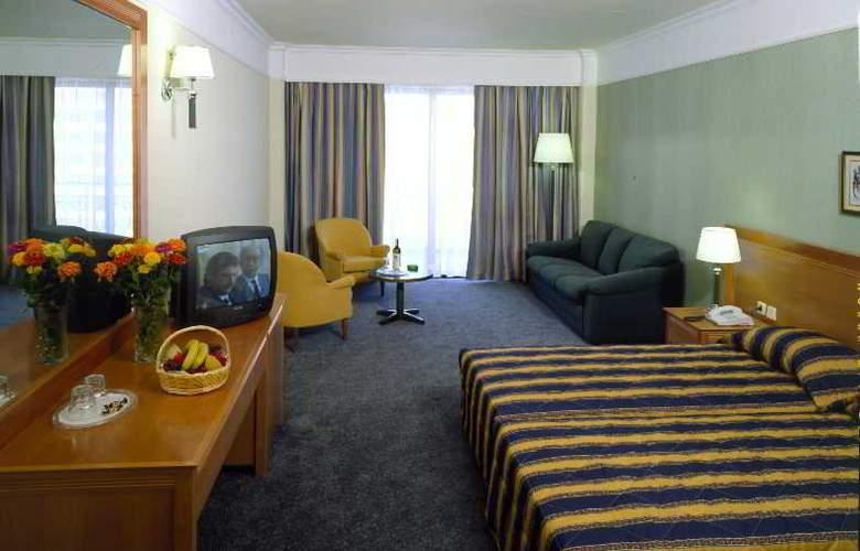 Calypso Palace - Room - 1