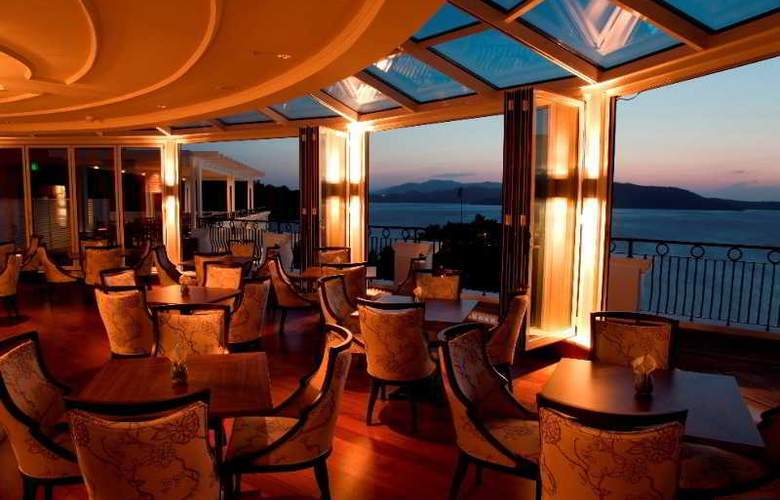Angel´s Peninsula Hotel - Restaurant - 4