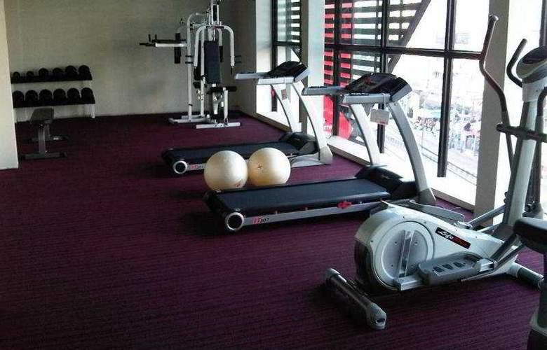 Hi Residence - Sport - 10