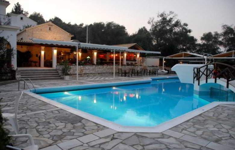 Paxos Club Resort - Hotel - 8