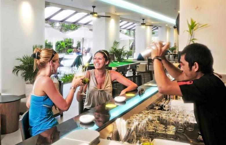 Ibis Phuket Kata - Bar - 2