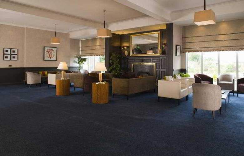 Hilton Aberdeen Treetops - General - 2