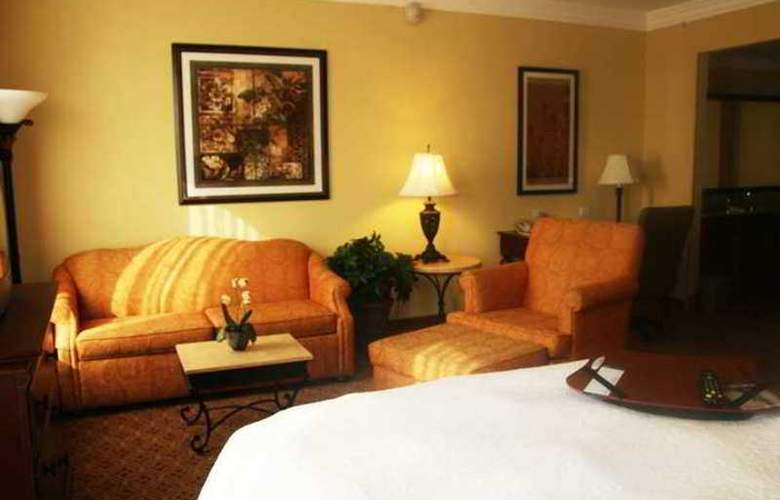 Hampton Inn & Suites Houston Katy - Hotel - 2