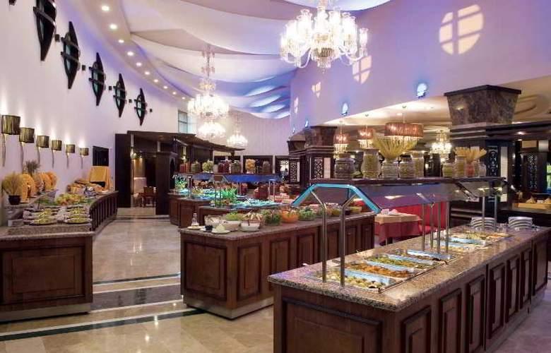 Club Dem Spa & Resort - Restaurant - 3