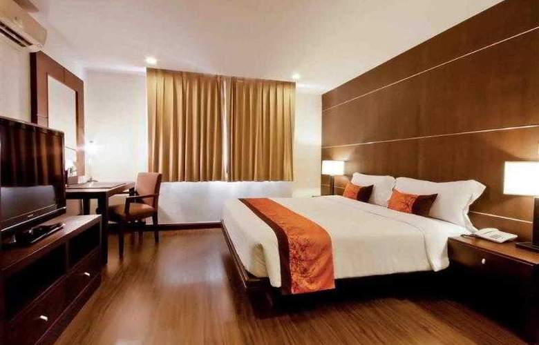 Grand Mercure Bangkok Asoke Residence - Hotel - 24