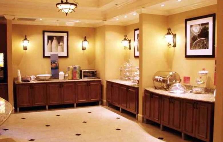 Hampton Inn & Suites Birmingham Hoover Galleria - Hotel - 4