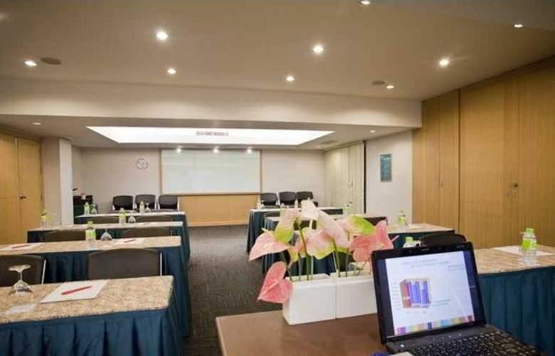 All Seasons Bangkok Huamark - Conference - 18