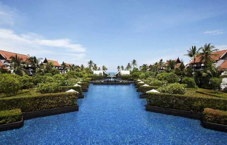 JW Marriott Khao Lak Resort & Spa - Pool - 9