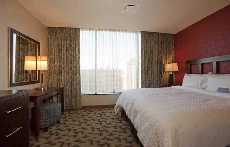 Embassy Suites Buffalo - Hotel - 3