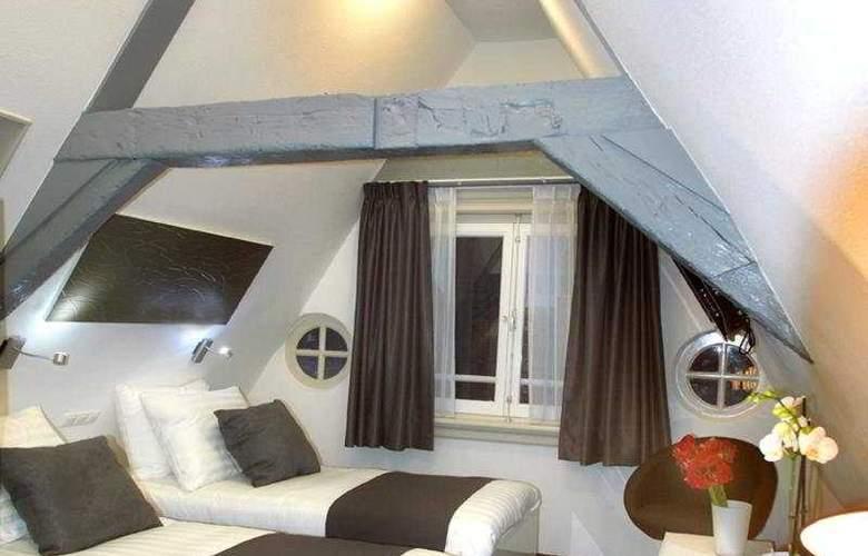CC Hotel - Room - 1