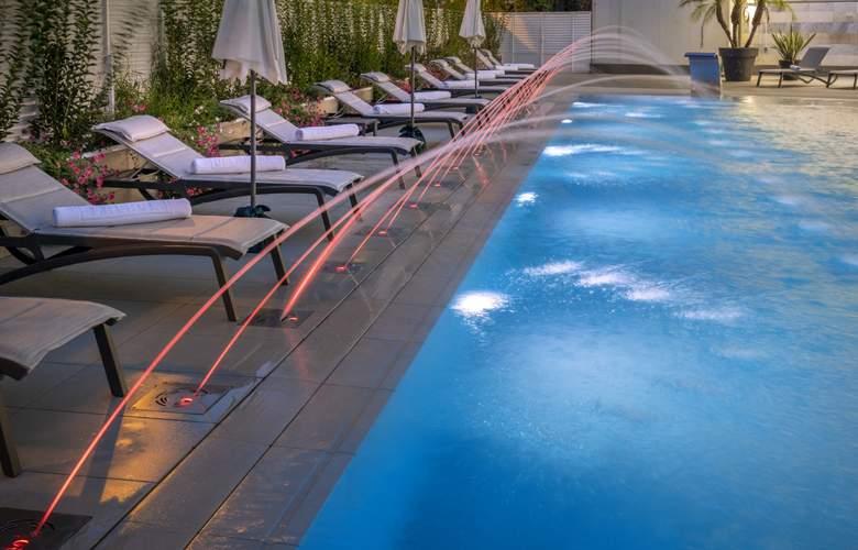 Olympus Palace - Pool - 31
