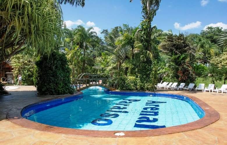Arenal Paraiso Resort & Spa - Pool - 7