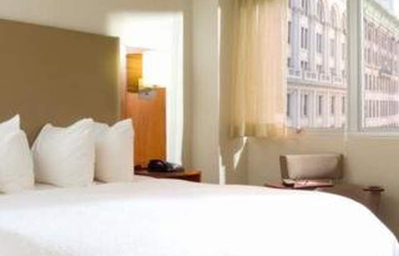 373 Fifth Avenue Hotel - Room - 2