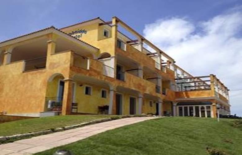 Abbaidda - Hotel - 0