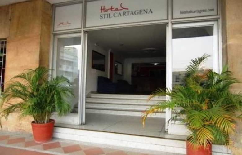 STIL CARTAGENA HOTEL - Hotel - 0