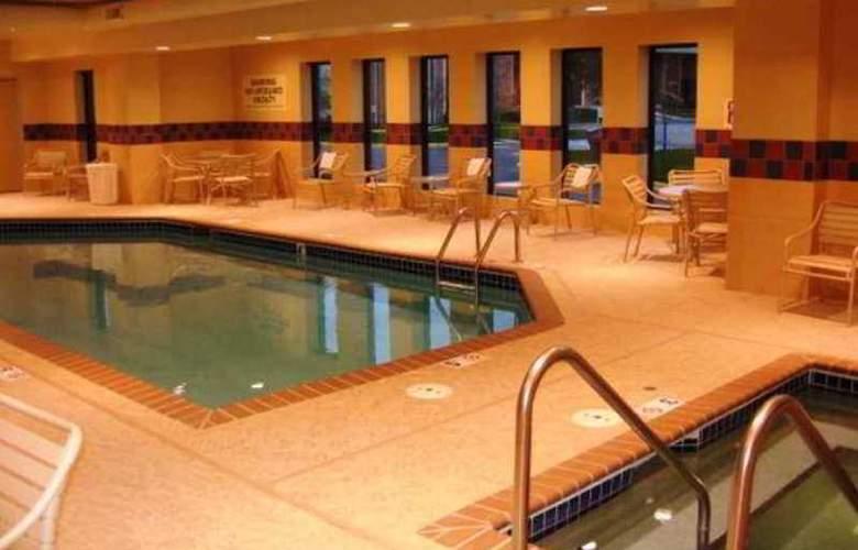 Hampton Inn Ste Minneapolis St Paul Arpt-Mall - Hotel - 3