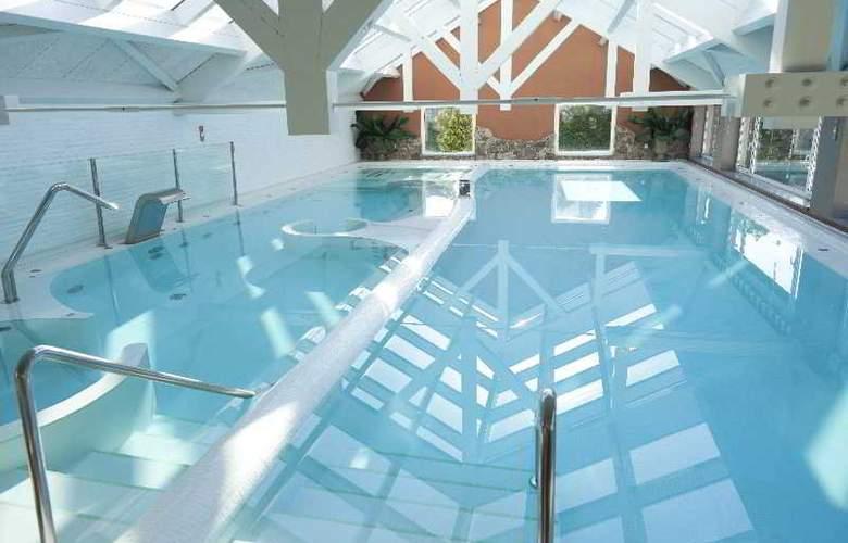 Hotel Spa Relais & Châteaux A Quinta da Auga - Pool - 27