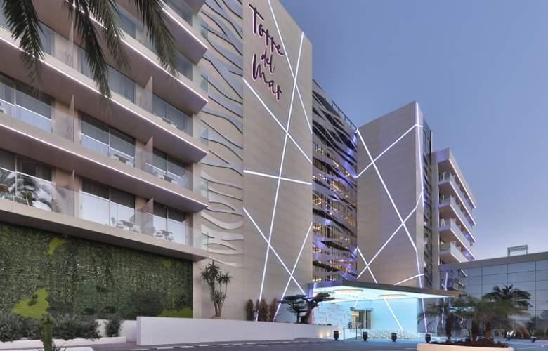 Torre del Mar - Hotel - 0
