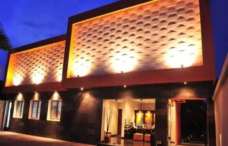 Sun Island Boutique Villas - Hotel - 0