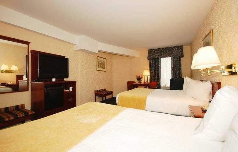 Best Western Plus Seaport Inn Downtown - Hotel - 13