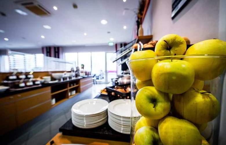Holiday Inn Express Cologne Muelheim - Restaurant - 36