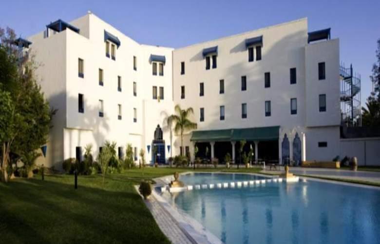 Ibis Oujda - Hotel - 2