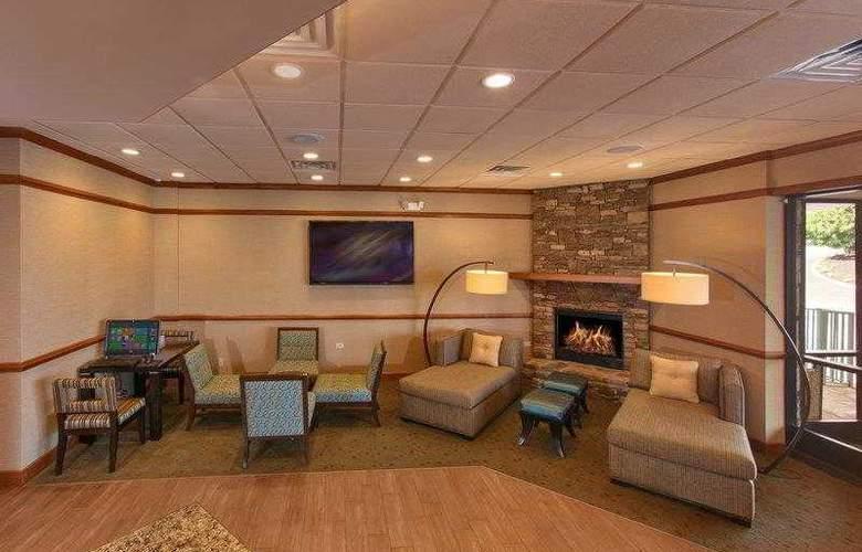 Best Western Newport Inn - Hotel - 13