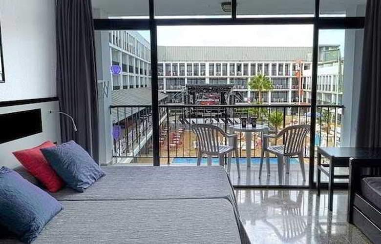 Ibiza Rocks Hotel - Club Paraiso - Room - 7