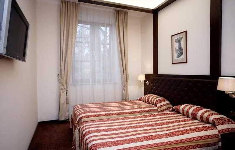 Amberton Cozy - Room - 6
