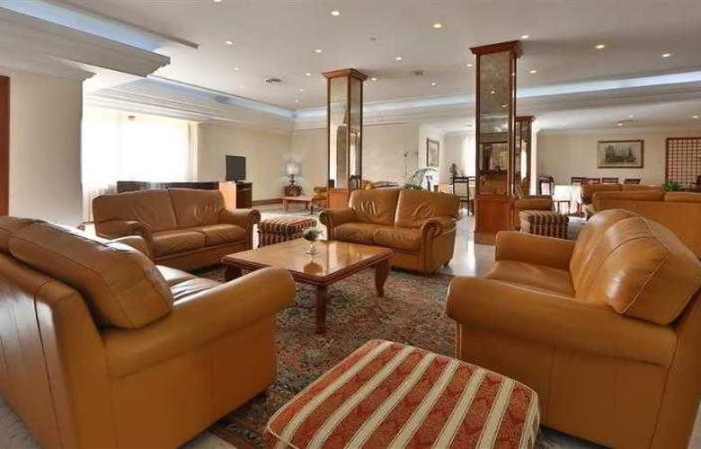 BEST WESTERN Hotel Fiuggi Terme Resort & Spa - Hotel - 34