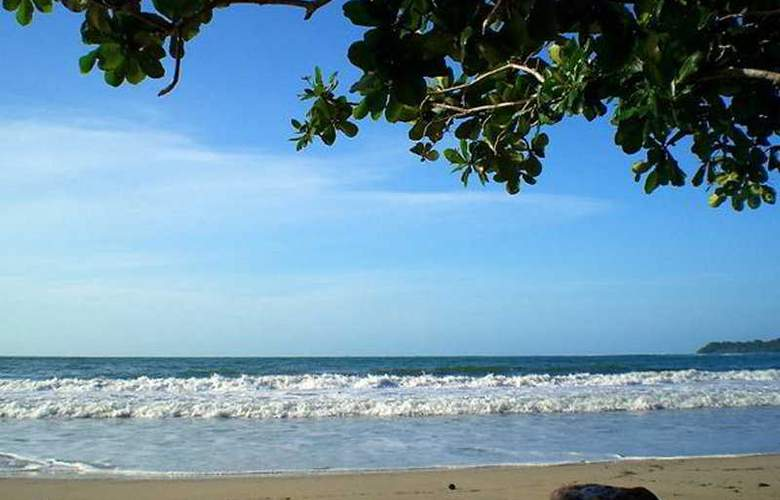 Totem hotel Beach Resort - Beach - 8
