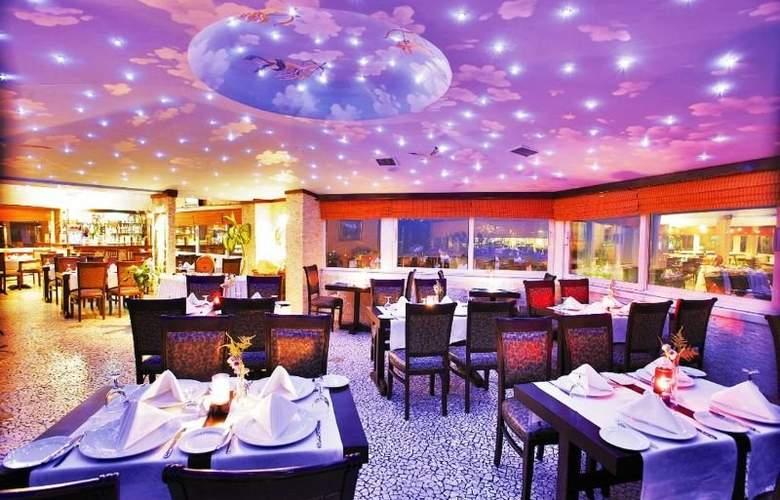 Istanbul Assos - Restaurant - 5