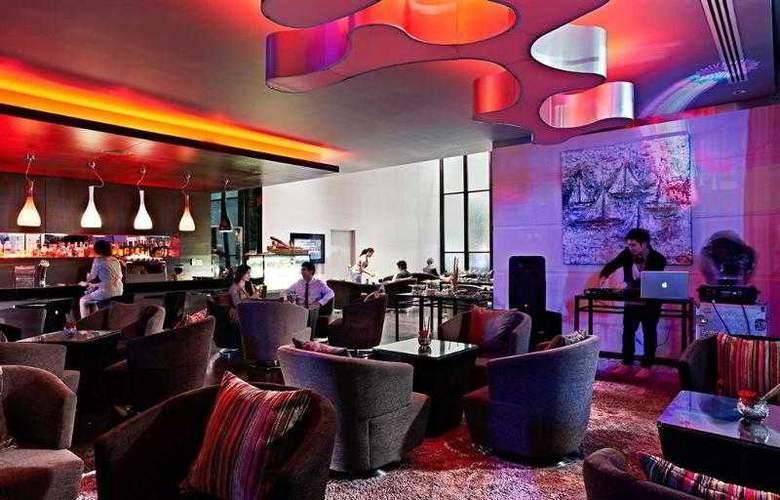 Novotel Bangkok Fenix Ploenchit - Hotel - 16