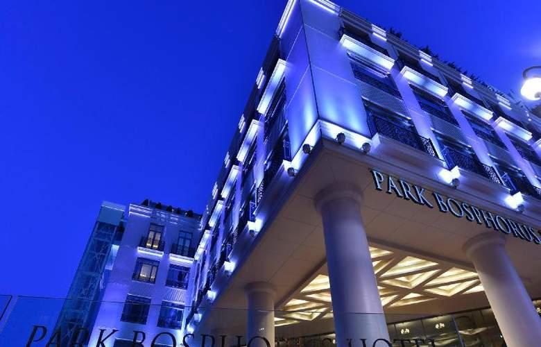 CVK Park Bosphorus Istanbul - Hotel - 12