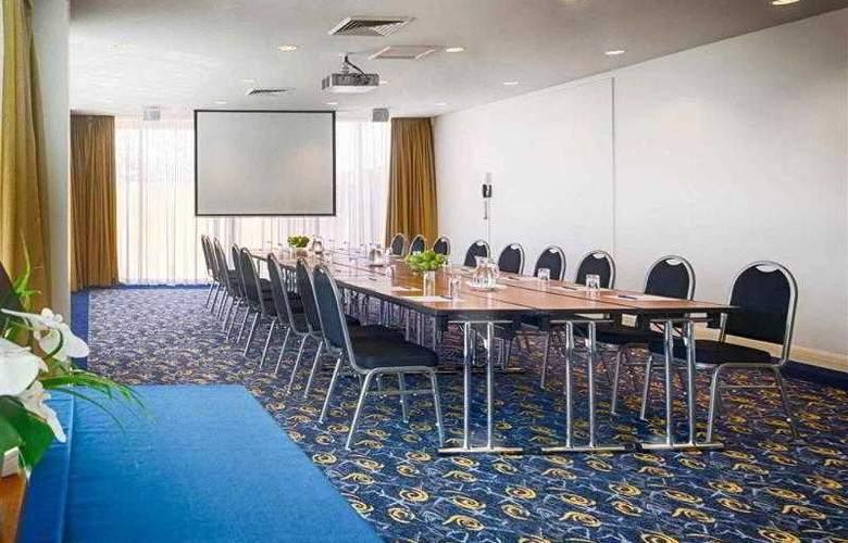 Novotel Wollongong Northbeach - Hotel - 19
