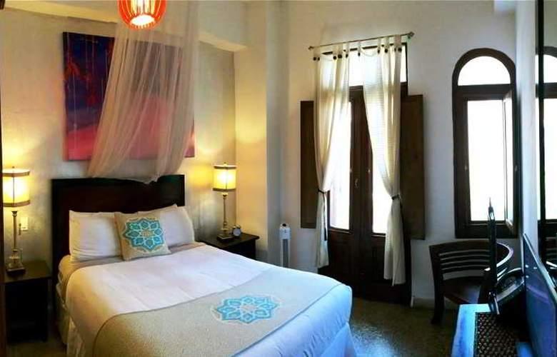 CasaBlanca Hotel Old San Juan - Room - 1