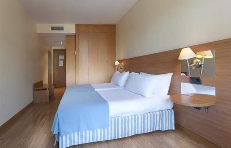 Tryp Jerez - Room - 8