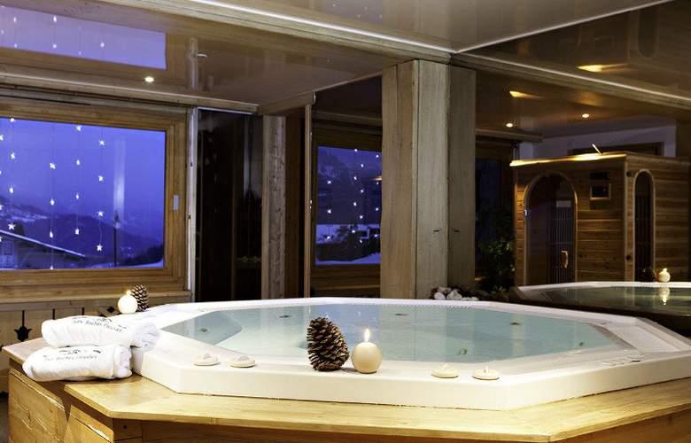 Les Roches Fleuries - Hotel - 8