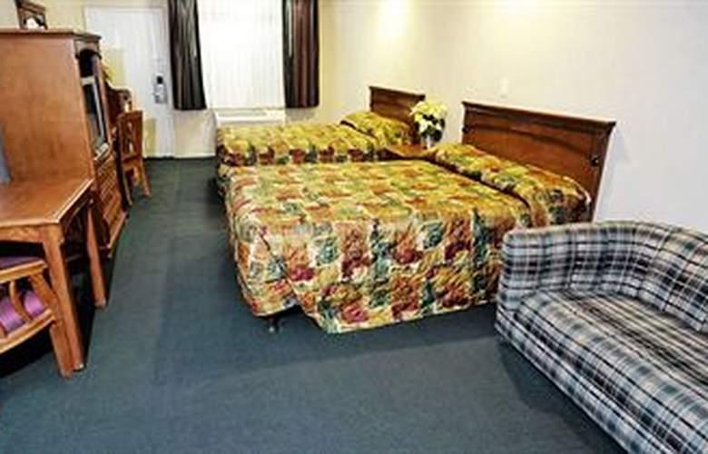 Hollywwod Inn Express South - Room - 1