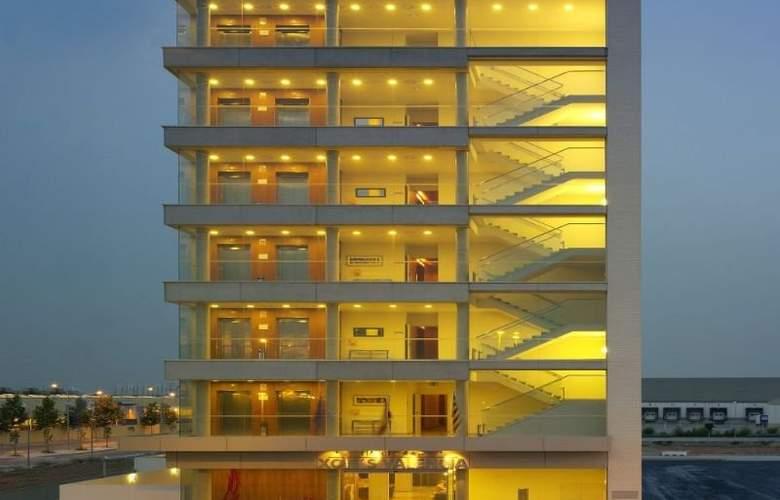 Xon's Valencia - Hotel - 0