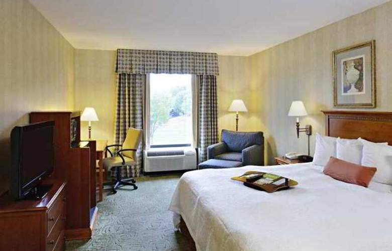 Hampton Inn Brookhaven Long Island - Room - 6